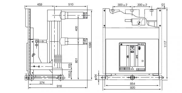 �峰��楂�����绌烘��璺���VS-40.5��绾胯矾��